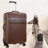 [بو1-024] مهنة عالة [بو] جلد حقيبة حقيبة حامل متحرّك حقيبة