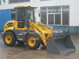 Fops&Rops를 가진 세륨 Wheel Loader (CS915)