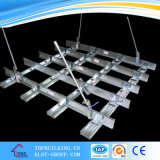 Bâti de plafond/système profil en acier/bâti en acier/plafond suspendu