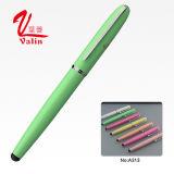 Pluma promocional de Nanchang Valin de la pluma del regalo del metal de la escritura lisa en venta