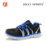 L'entraîneur respirable de chaussures de modèle de mode folâtre les chaussures de course pour les hommes