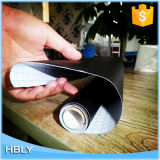 Etiqueta engomada movible de la tiza de pizarra del PVC de la pared del Erase fácil