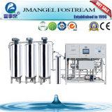 Planta bebendo do tratamento da água do sistema do RO do filtro de água de Jiangmen Fostream