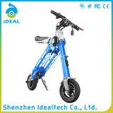 Gefalteter elektrischer Rad-Roller der Mobilitäts-zwei