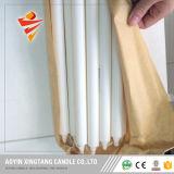 Свечка домочадца Aoyin 38g белая с дешевым ценой