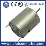 Мотор DC щетки углерода RS360 6V 7.2V 12V малый