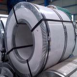 Bobine de la meilleure qualité d'acier inoxydable de qualité (pente de GB 201)