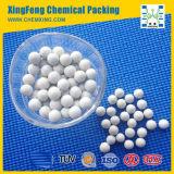 Industriales inertes alúmina bolas de cerámica