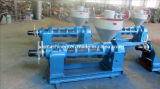 Vis Oil Press Machine Model 6YL-165