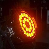 24*10W 4in1 LED Stadium, das Innen-LED-NENNWERT Licht (HL-030, beleuchtet)