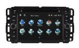 ハンマーH2 GPSの運行(HL-8723)のための7インチ車のDVDプレイヤー