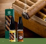 De Goede e-Vloeistof van uitstekende kwaliteit van de Reeks van de Tabak van de Smaak voor Elektronische Sigaret