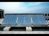 Sistema solare del collettore del riscaldatore di acqua della conduttura di U (AKU)