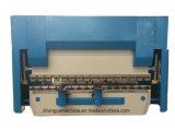 Machine à cintrer Pbh-160ton/3200mm de commande numérique par ordinateur de frein de presse hydraulique