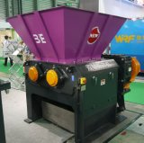 De Ontvezelmachine van de film/de Plastic Ontvezelmachine van de Maalmachine/van het Document van het Recycling van Machine Swtf3080