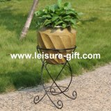 정원을%s Fo 215 Finished Fiberglass Planters