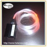 De Optische Lichte Uitrustingen van de vezel, 16W LEIDENE Lichte, Duidelijke Optische Vezel