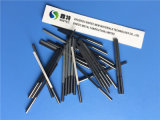 Carbure de tungstène à rendement élevé Rods pour l'industrie de couteau