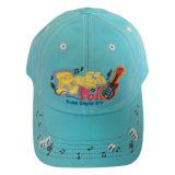 刺繍(KD-5)が付いている子供のスポーツの帽子