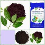 緑食糧のためのSeaweed Extractの基礎Fertilizer Plant