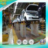 Automobil-Beschichtung-Farbanstrich-Produktionszweig