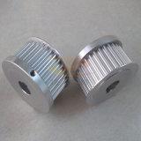 Fournisseur en aluminium de poulie de courroie