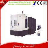 Centro fazendo à máquina horizontal rígido elevado do CNC do eixo de H100s Formosa