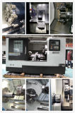 Ck50L 12 Phasendrehkopf-Schräge-Bett CNC-Drehbank-Maschine