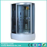 Cabinas completas de la ducha del masaje de la fibra de vidrio (LTS-8512 (L/R))