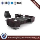Muebles de oficinas de madera del diseño clásico
