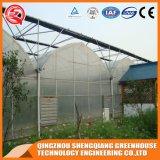 Estufa de alumínio da película do PE do perfil do frame de aço da agricultura