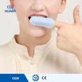De Tanden die van het niet-peroxyde de Privé Uitrusting van het Bleken van het Etiket In het groot witten