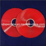 Gedrucktes selbstdichtendes Band, entfaltetes Zwischenlage-Band, doppeltes mit Seiten versehenes Band (SJ-OPPR08)