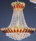Lampe pendante en cristal (D-53001/9+3)