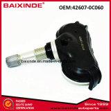 Druck-Fühler des Gummireifen-42607-0C060 für Toyota-Tundra/Mammutbaum/Siena