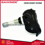 Détecteur 42607-0C060 de l'émetteur TPMS du détecteur TPMS de pression de pneu pour la toundra de Toyota, séquoia, Sienna