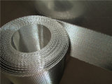 Llanura armadura del holandés del acero inoxidable de malla de alambre