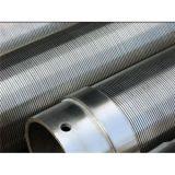 Fio-Envolvido da tubulação de aço inoxidável (XL-FY588)