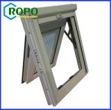 Conservazione del vostro Quiet domestico, doppio disegno lustrato della finestra della Camera di UPVC/PVC