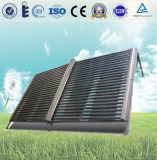 Отделенный негерметизированный механотронный солнечный коллектор (REBA)