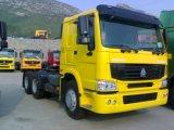 Camion de tracteur
