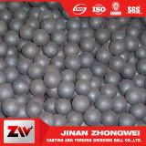 Bolas de acero de pulido de la alta calidad de China para el producto químico