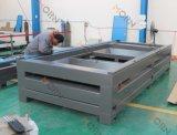 Máquina de estaca grossa pesada do laser da fibra do uso da indústria de metal da alta qualidade