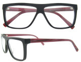 Acetato all'ingrosso Eyewear di modo di Eyewear dei 2016 telai dell'ottica