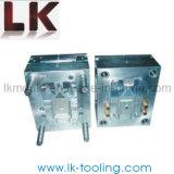 電気プラスチック鋳造物は注入型を分ける