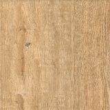 Papel tajado de la melamina del grano del roble para el panel de fibras de madera