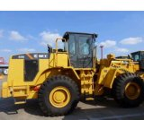 Liugong Wheel Loader 5ton Wheel Loader