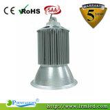Luz impermeable de aluminio de la bahía de las ventas calientes 300W LED de la promoción alta