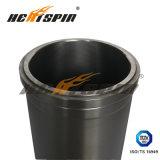Doublure 6D14t de cylindre pour la pièce de moteur de camion Me031508