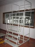 Step s'élevant Ladder Truck avec Platform (OW-LD3)